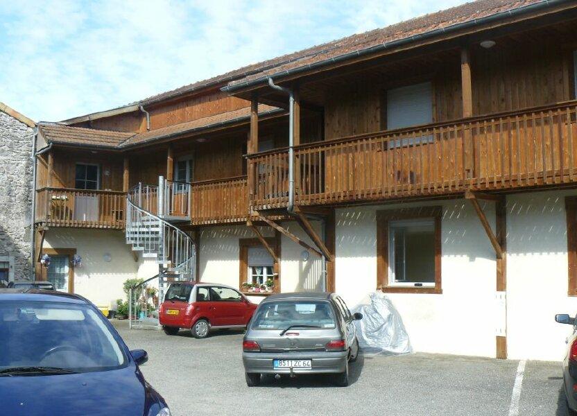 Appartement à louer 65m2 à Orthez