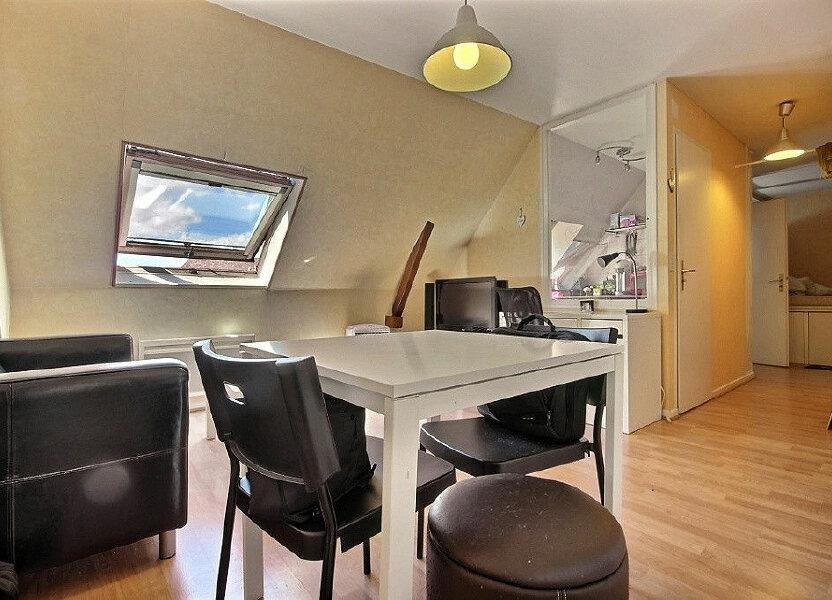 Appartement à louer 26.04m2 à Orthez