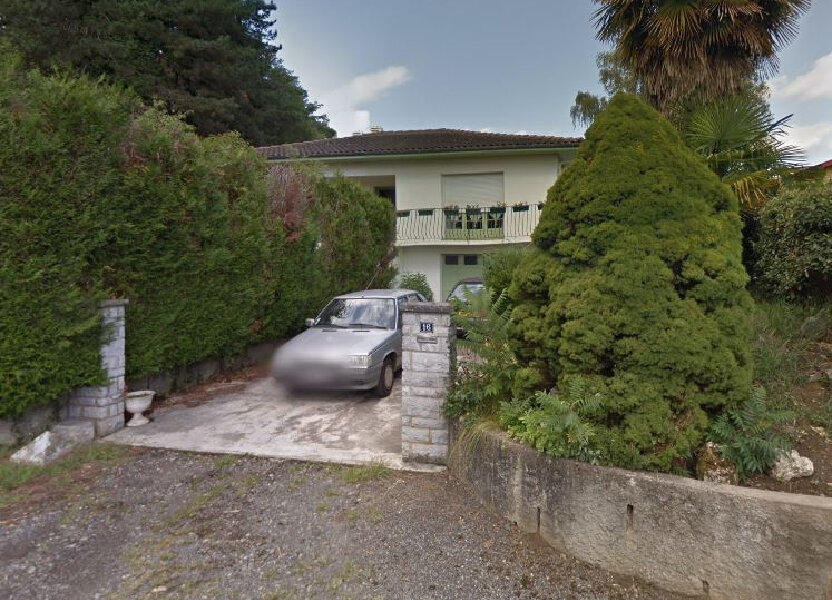 Maison à louer 101.39m2 à Orthez