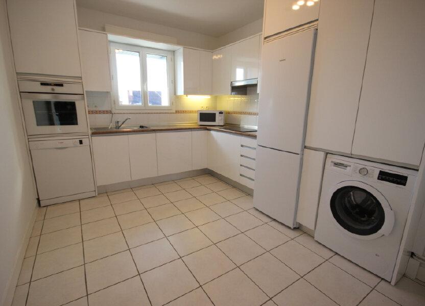 Appartement à louer 49m2 à Orthez