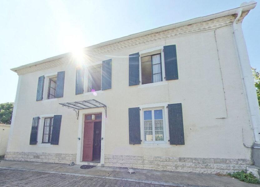 Maison à vendre 164m2 à Baigts-de-Béarn