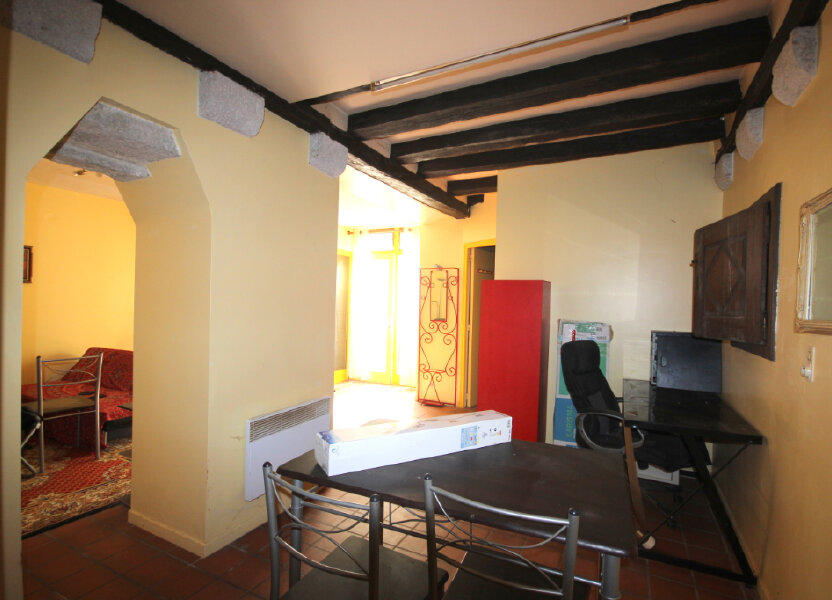 Appartement à vendre 51.97m2 à Orthez