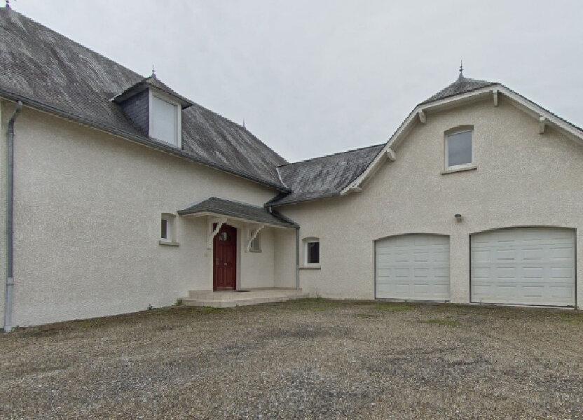 Maison à louer 244m2 à Monein