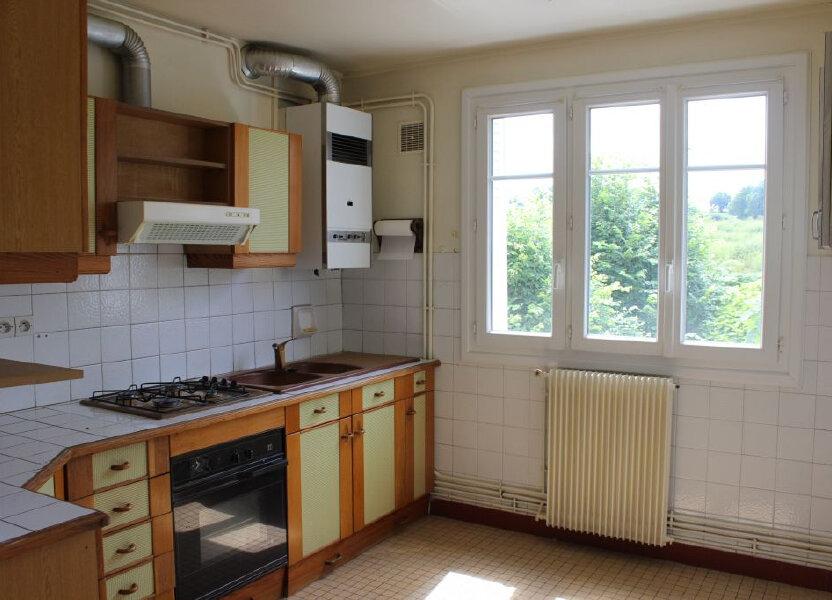 Appartement à vendre 53m2 à Orthez