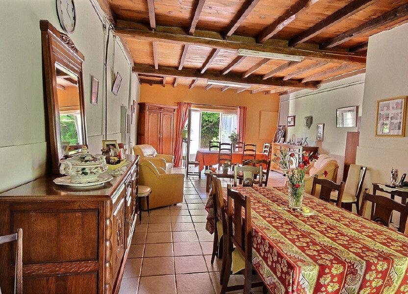 Maison à vendre 202m2 à Orthez