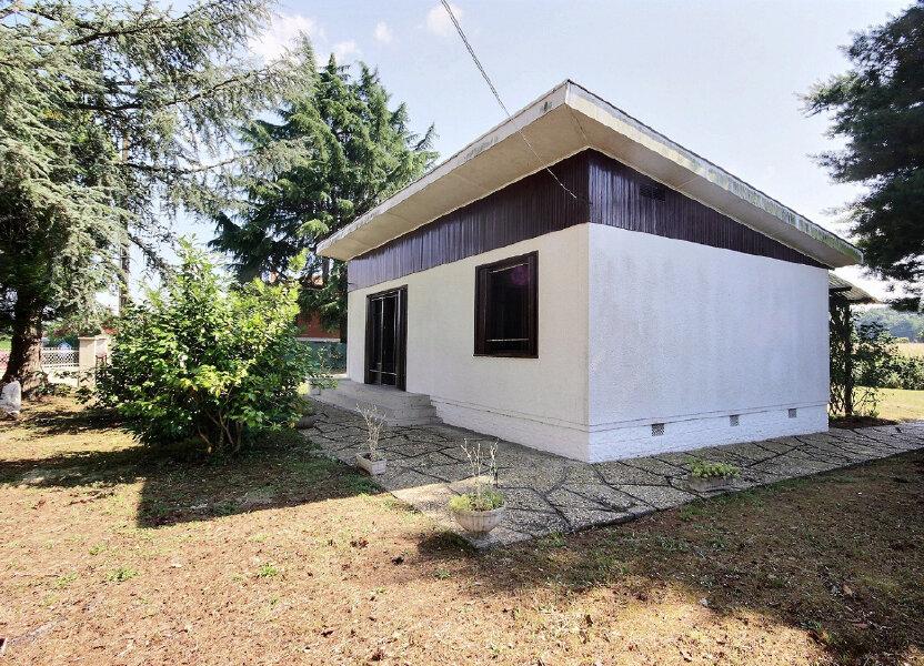 Maison à vendre 51m2 à Sault-de-Navailles