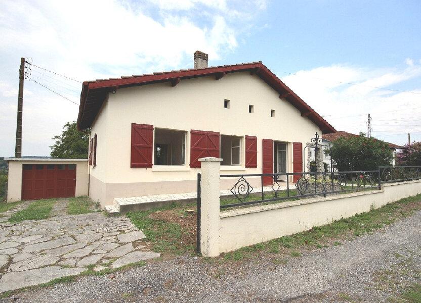 Maison à vendre 91.3m2 à Orthez