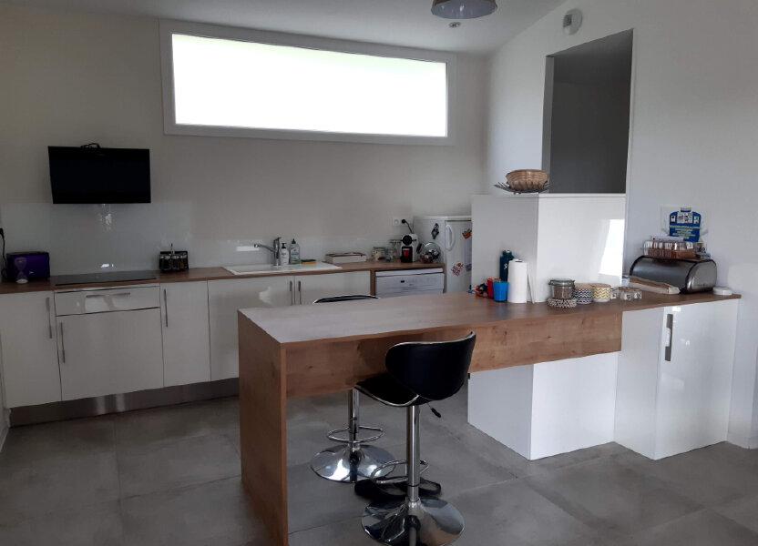 Maison à louer 90m2 à Argagnon