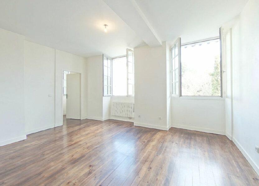 Appartement à louer 66m2 à Orthez