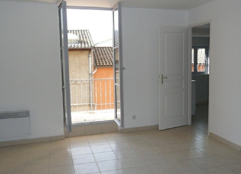 Appartement à louer 92.84m2 à Lunel