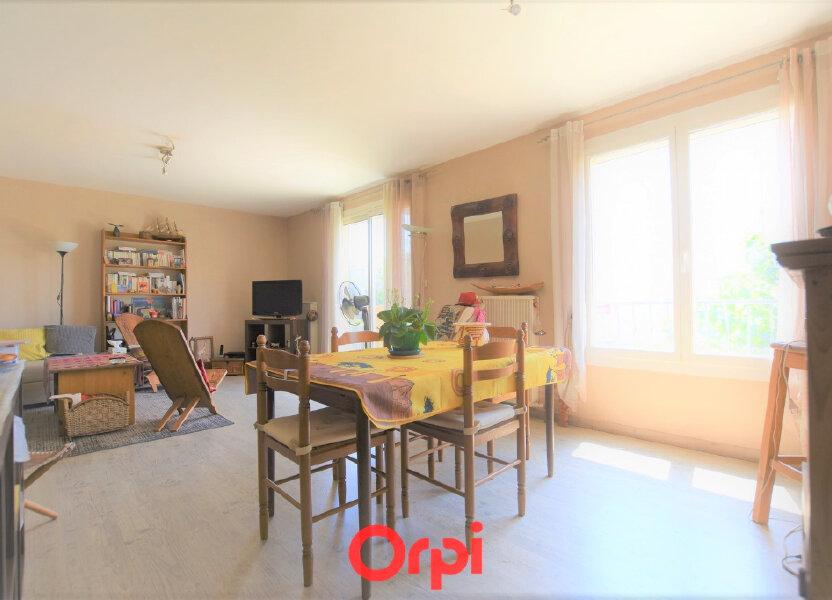 Appartement à vendre 76.17m2 à Lunel