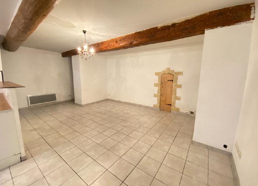 Maison à louer 92.84m2 à Vauvert