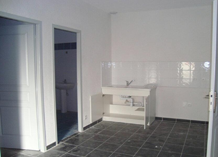 Appartement à louer 47m2 à Lunel