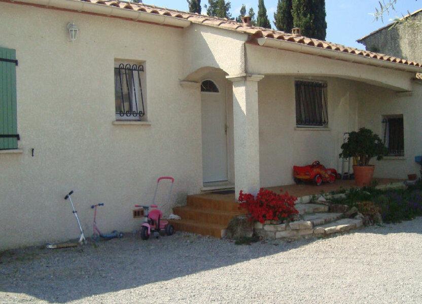 Maison à louer 84.47m2 à Lunel-Viel