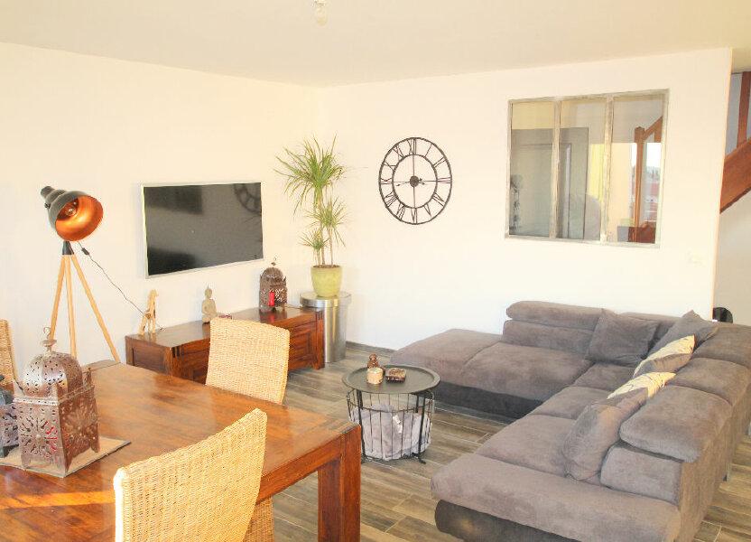 Appartement à vendre 71.26m2 à Lunel