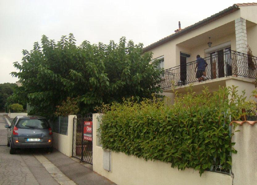 Maison à louer 126.6m2 à Vérargues