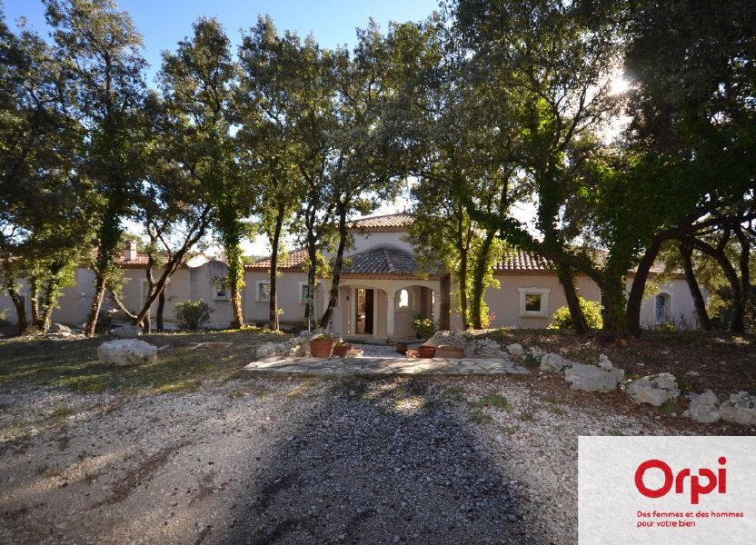 Maison à vendre 229.95m2 à Assas