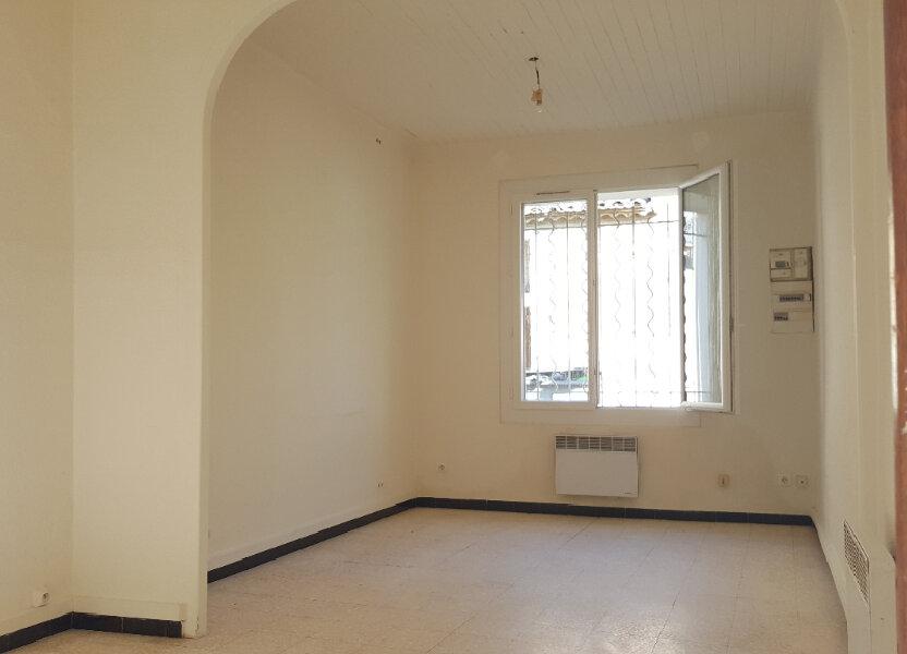 Appartement à louer 43.35m2 à Lansargues