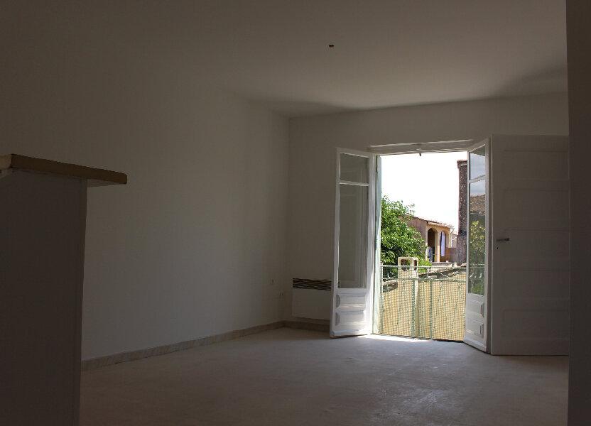 Appartement à louer 48.21m2 à Lansargues