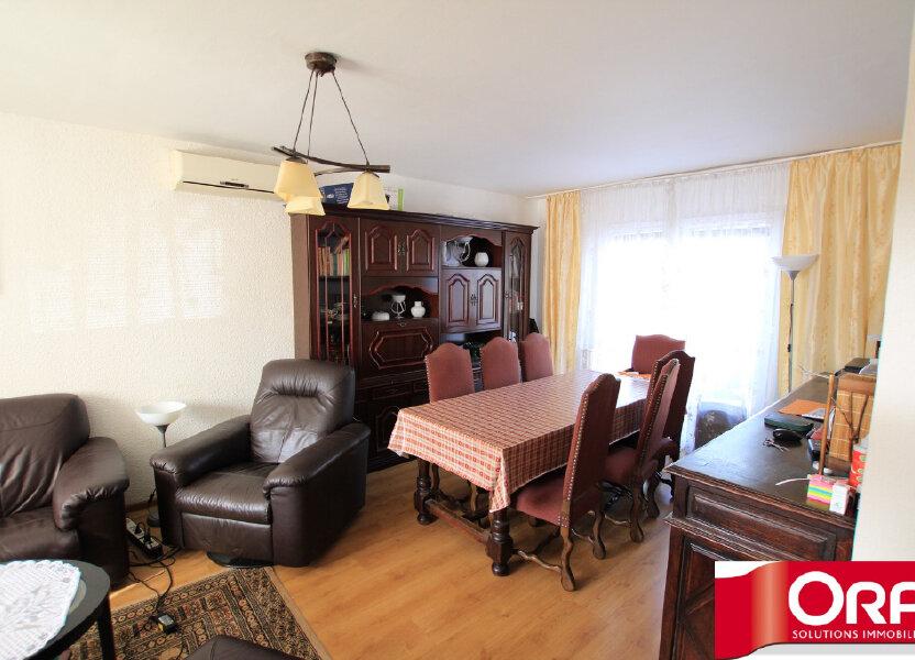 Maison à vendre 100m2 à Lunel