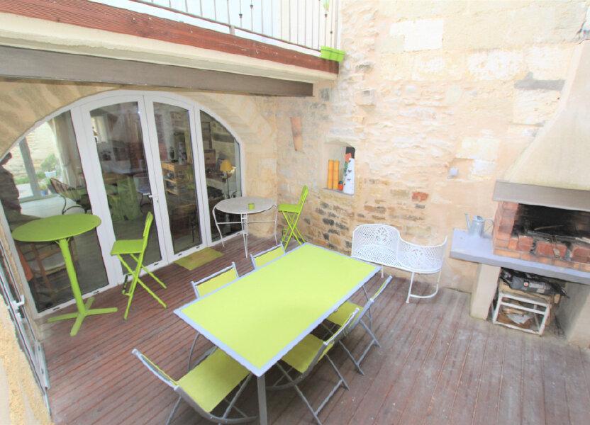 Maison à vendre 151.3m2 à Nages-et-Solorgues