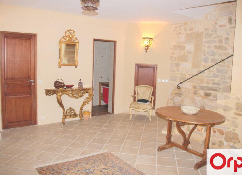 Maison à vendre 210m2 à Sauzet