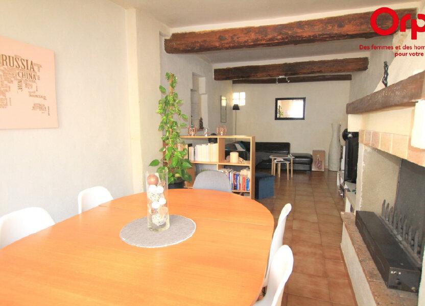 Maison à vendre 104m2 à Lunel-Viel