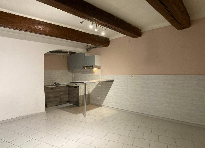 Maison à louer 54.93m2 à Vauvert
