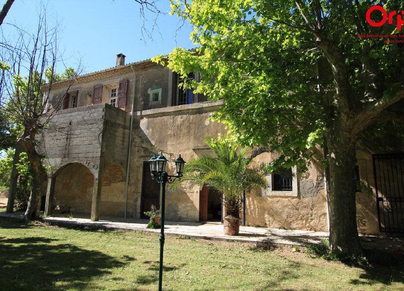 Maison à vendre 175m2 à Lunel-Viel