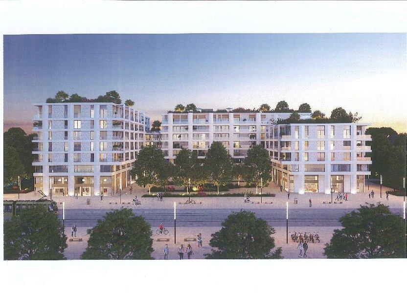 Appartement à vendre 63m2 à Montpellier