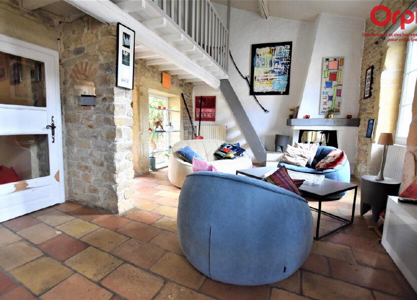 Maison à vendre 135.11m2 à Saint-Côme-et-Maruéjols