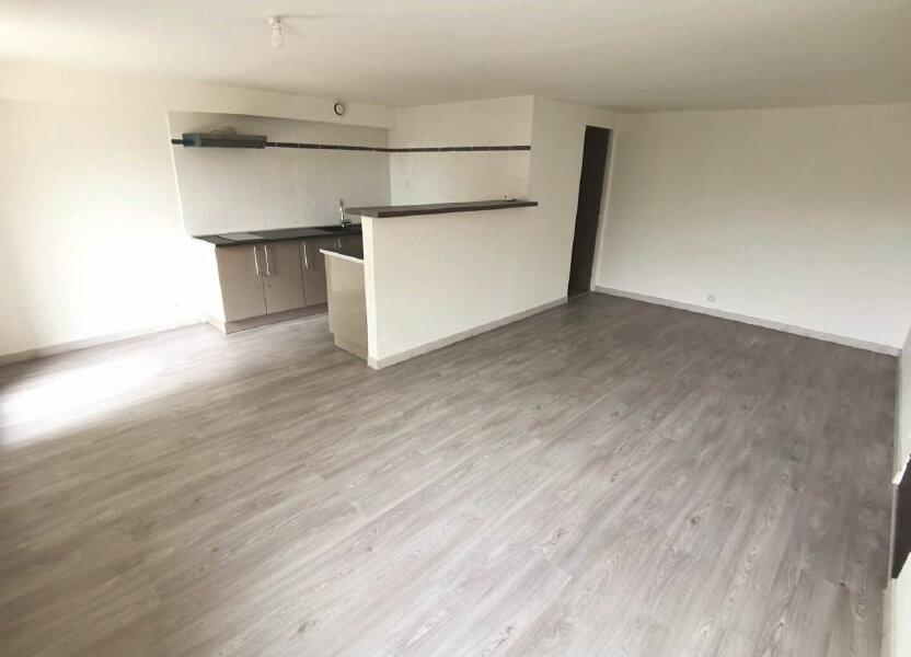 Appartement à louer 31.01m2 à Castries