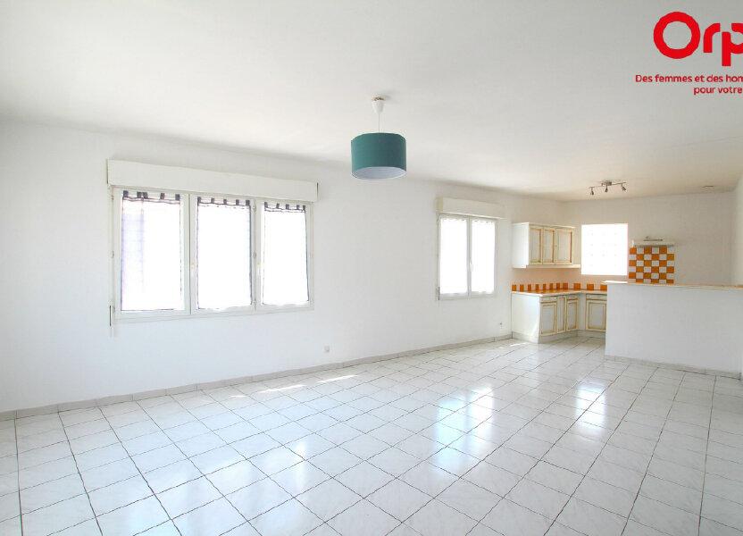Appartement à vendre 69m2 à Lunel-Viel