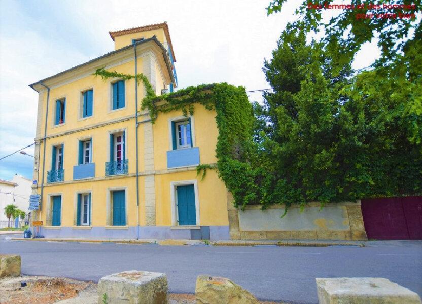 Appartement à vendre 36.4m2 à Marsillargues