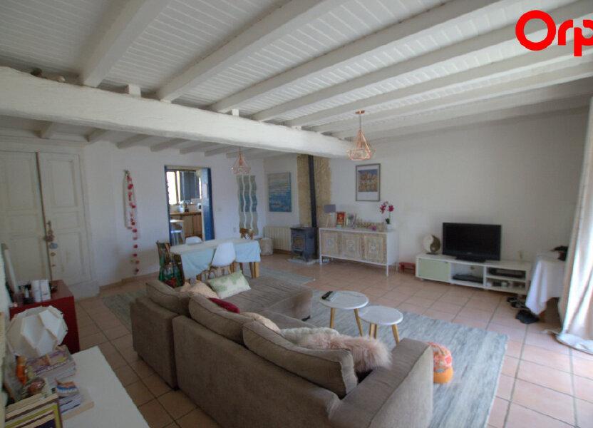 Maison à vendre 110m2 à Vergèze