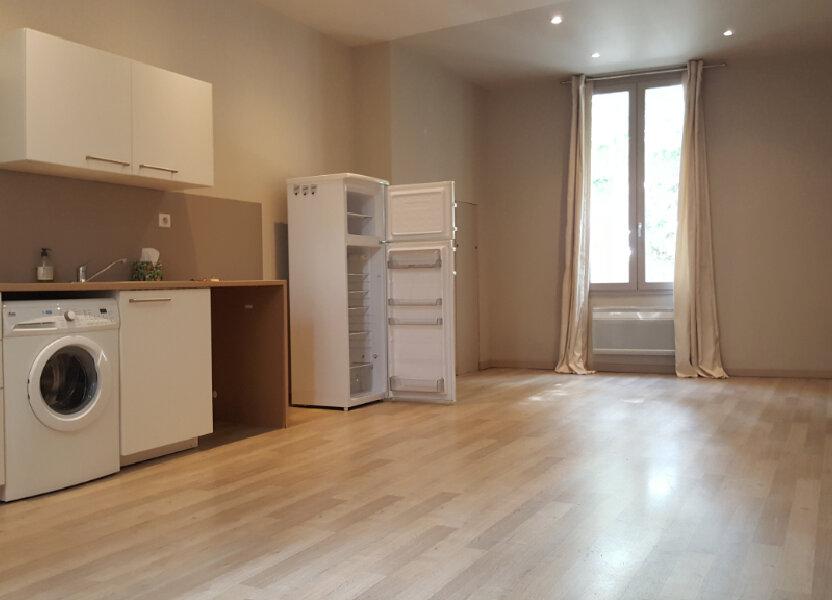 Appartement à louer 72.87m2 à Sommières