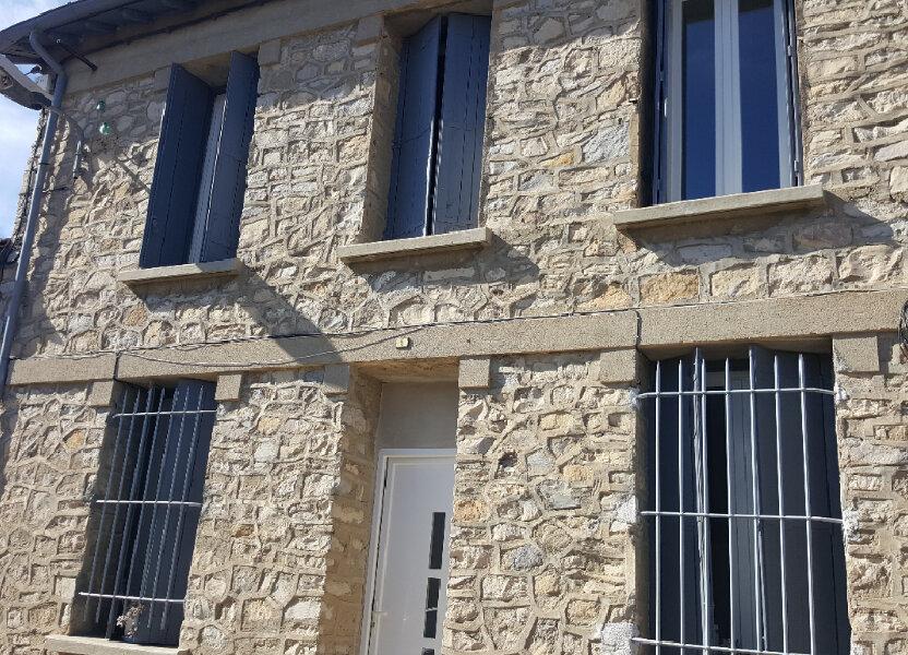 Maison à louer 63.69m2 à Marsillargues
