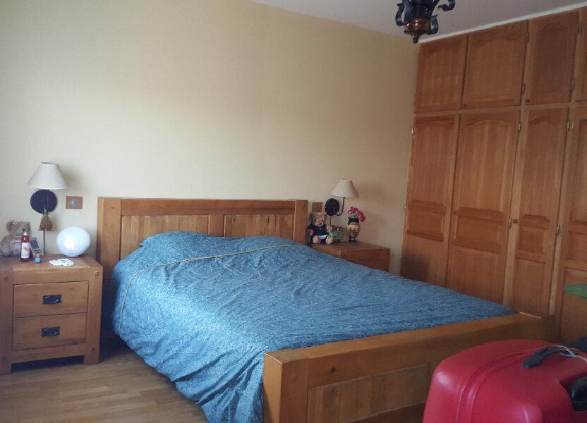 Maison à louer 52.1m2 à Saint-Christol