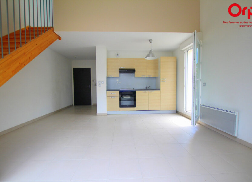Appartement à louer 39.42m2 à Lunel