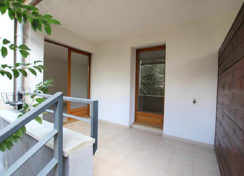 Appartement à louer 35.92m2 à Lunel