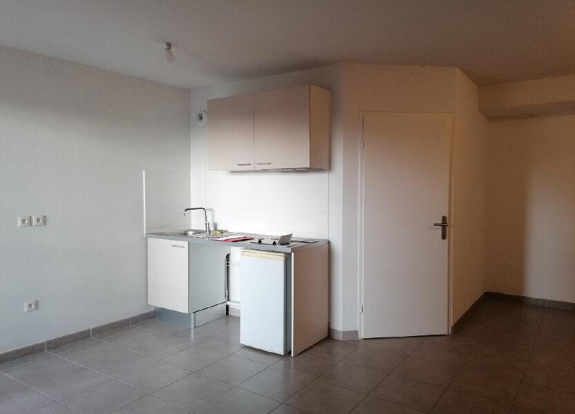 Appartement à louer 31.8m2 à Castelnau-le-Lez