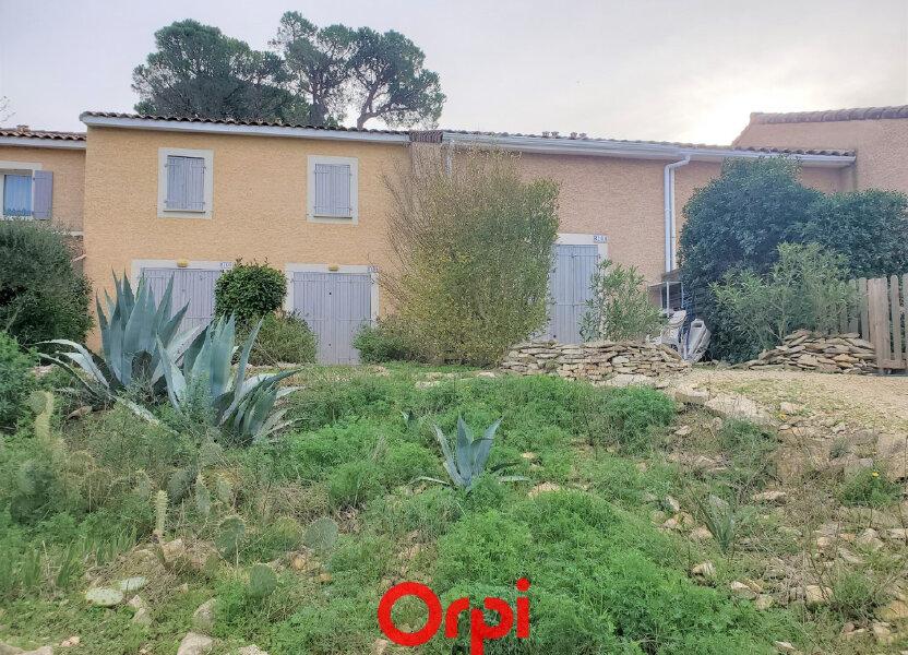 Maison à vendre 30m2 à Calvisson