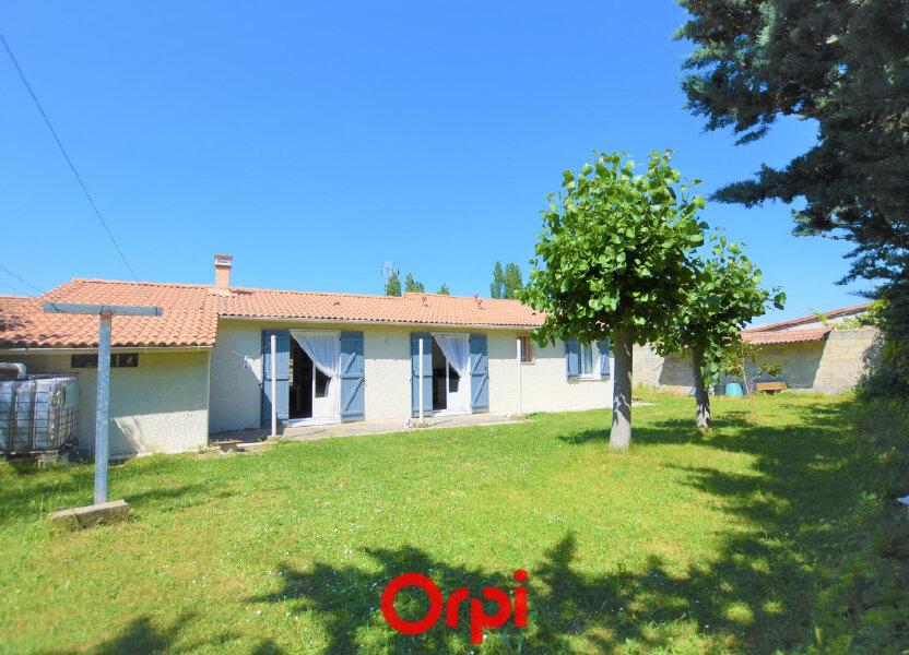 Maison à vendre 93.05m2 à Calvisson