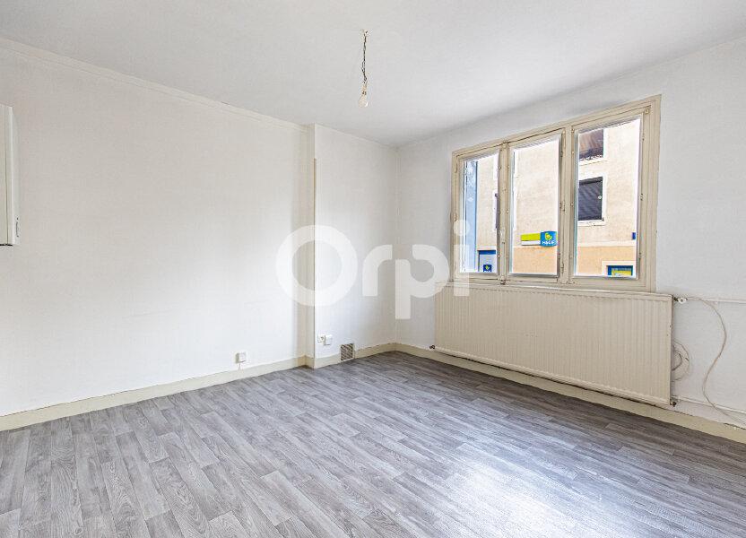 Appartement à louer 48.6m2 à Limoges