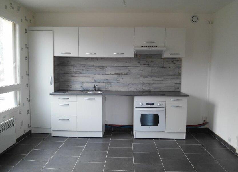 Appartement à louer 53m2 à Limoges