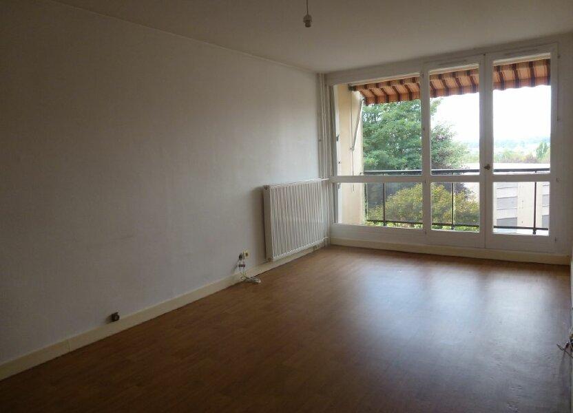 Appartement à louer 81.66m2 à Limoges