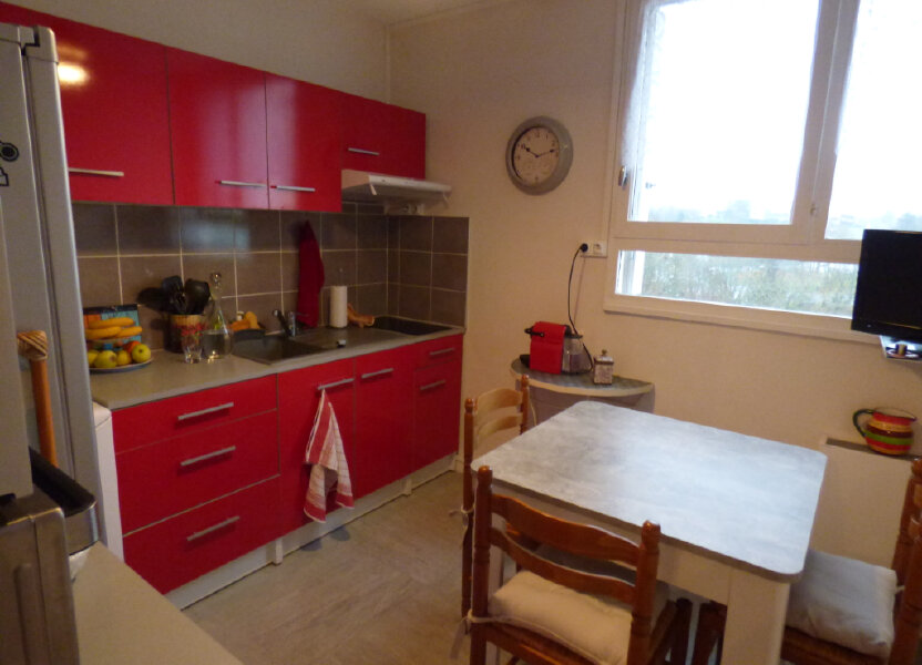 Appartement à louer 45.41m2 à Limoges