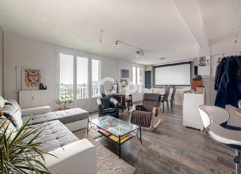 Appartement à vendre 65.8m2 à Limoges
