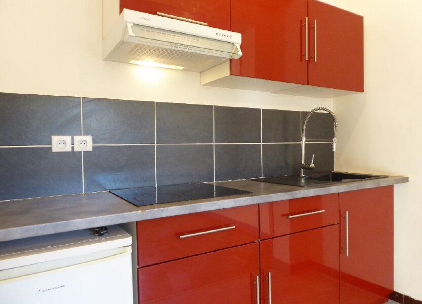 Appartement à louer 40.25m2 à Limoges