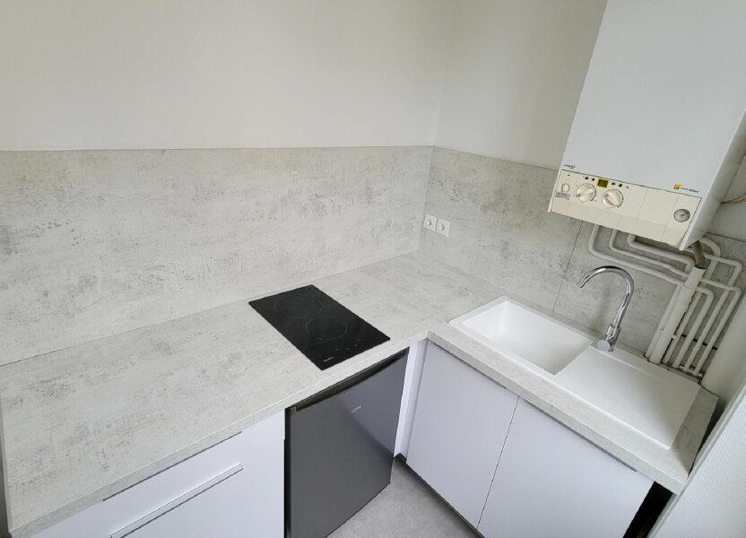 Appartement à louer 27.8m2 à Limoges
